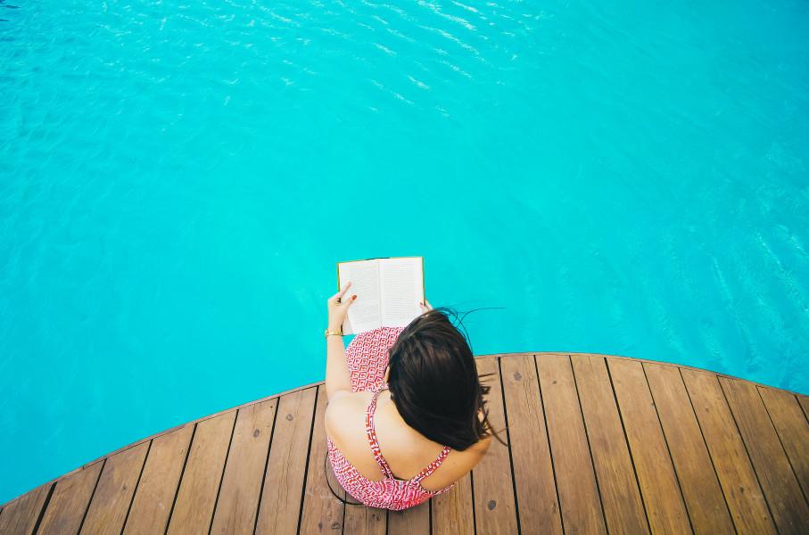 Kaip per atostogas lavinti intelektą?